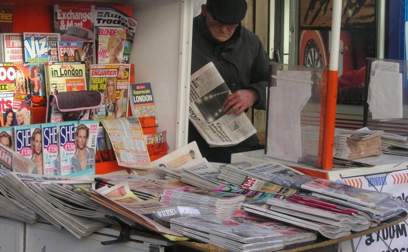 newspapers-677393_1280